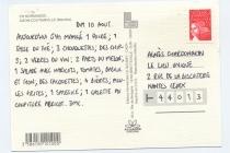 DMC Light, 2003. C-type photographie, Néon, Postcards. Production: Le Lieu Unique, Nantes / Coca-Cola Light. © David Michael Clarke ADAGP