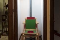 Rietveld Montauban, 2014. Vue de l'exposition. The Stuff of Dreams. David Michael Clarke. Musée Calbet. 30 septembre 2016 au 21 janvier 2017.
